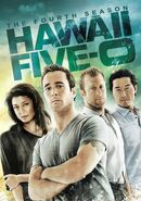DHS- Hawaii Five-0 Season 4