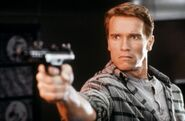 DHS- Arnold Schwarzenegger in Total Recall (1990)
