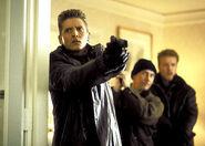 DHS- Barry Pepper in Enemy of the State