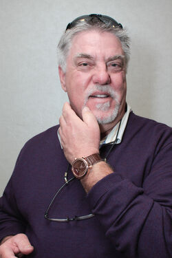 DHS- Bruce McGill (Cliffhanger, Vantage Point)