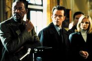 DHS- Morgan Freeman in Along Came a Spider