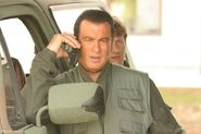 DHS- Steven Seagal in Flight of Fury