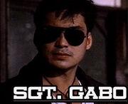 DHS- Sgt. Gabo Boga streaming online video poster avatar