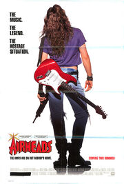 DHS- Airheads movie poster