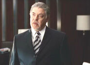 DHS- Bruce McGill in Vantage Point