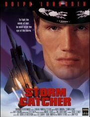 DHS- Storm Catcher 1999 movie poster