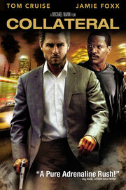 Collateral 2004 movie