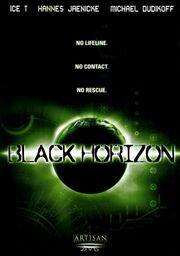 DHS- Black Horizon (AKA Stranded) (2002) DVD cover