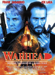 DHS- Warhead poster