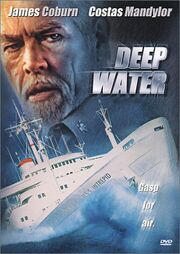 DHS- Deep Water dvd cover (A.K.A. Intrepid)