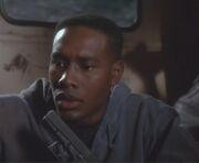 DHS- Morris Chestnut in Under Siege 2