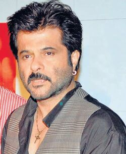 DHS- Anil Kapoor