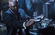 DHS- Samuel L. Jackson in Big Game
