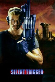 DHS- Silent Trigger (1996) movie poster