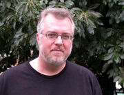 DHS- writer and producer Steve Latshaw