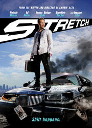 DHS- Stretch 2014 movie poster