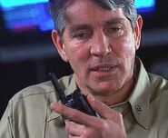 DHS- Eric Roberts in Depth Charge