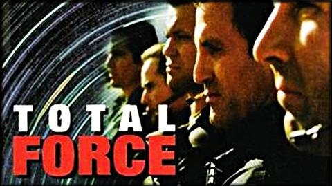 Total Force (1997) Stock Footage Abuse w Timothy Bottoms and Frank Stallone Full Movie English