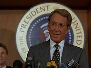 DHS- Roy Scheider in Executive Target