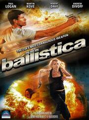 DHS- Ballistica movie poster