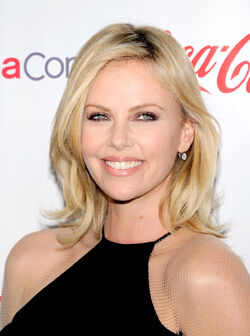 DHS- Charlize Theron