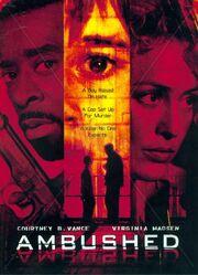 DHS- Ambushed (1998) movie poster