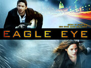 DHS- Eagle Eye alternate poster wallpaper