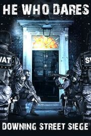 DHS- He Who Dares- Downing Street Siege cover