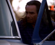 DHS- terrorist no. 4 trying to escape in truck in Detonator (2003)