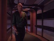DHS- Star Trek TNG- Starship Mine