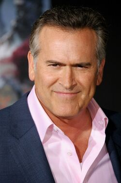 Bruce Campbell pic