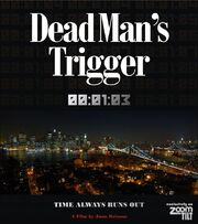 DHS- Dead Man's Trigger online home page poster