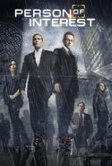 DHS- Person of Interest Season 4 promo poster