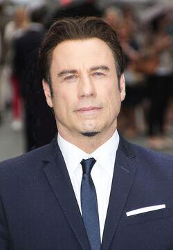 DHS- John Travolta