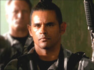 DHS- Raymond Cruz in The Rock