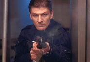 DHS- Sean Bean in GoldenEye