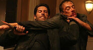 DHS- JCVD and Scott Adkins in Assassination Games