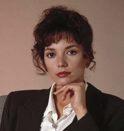 DHS- Claire Varrens (Joanne Whalley-Kilmer) in Navy SEALs