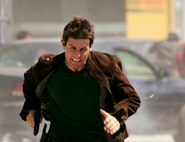 DHS- Tom Cruise in Mission Impossible 3