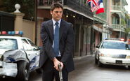 DHS- Karl Urban in RED