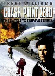 DHS- Crash Point Zero alternate DVD cover
