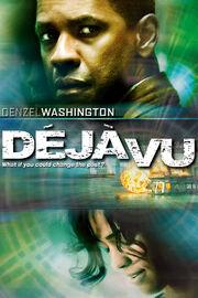 DHS- Deja Vu (2006) alternate poster