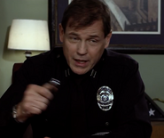 DHS- Michael Paré in SWAT Unit 887 (24 Hours) (2015)