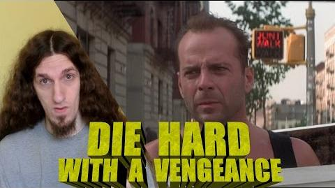 Die Hard with a Vengeance Review