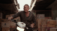 DHS- Dolph Lundgren in Skin Trade