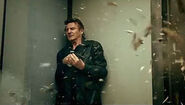 DHS- Liam Neeson in Taken 3