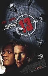 Assault on Precinct 13 (2005 film)