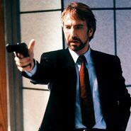 DHS- Alan Rickman in Die Hard