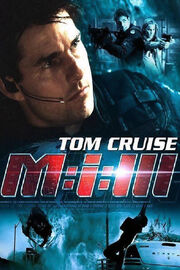 DHS- Mission Impossible III movie poster
