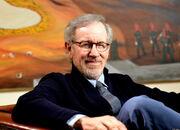 DHS- filmmaker Steven Spielberg